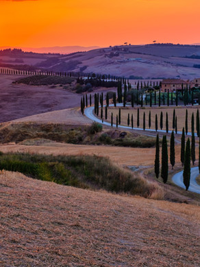 5 days Toscane what to do where to stay