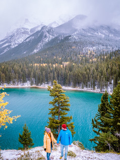 Canmore the perfect start for your Canadian Rockies road trip