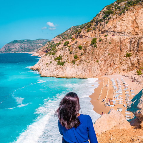 Kas Antalya Turkey Guide
