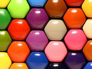 5+1 szín, amit biztosan megtalálsz kislányod szobájában
