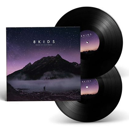 Denen, die wir waren Vinyl ALBUM