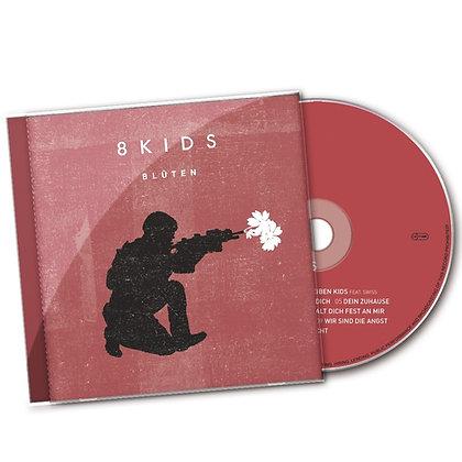 Blūten CD Album