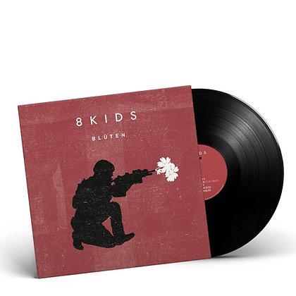 Blūten Vinyl Album