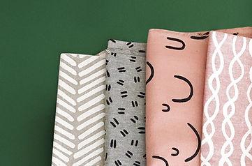 Textile Imprimé