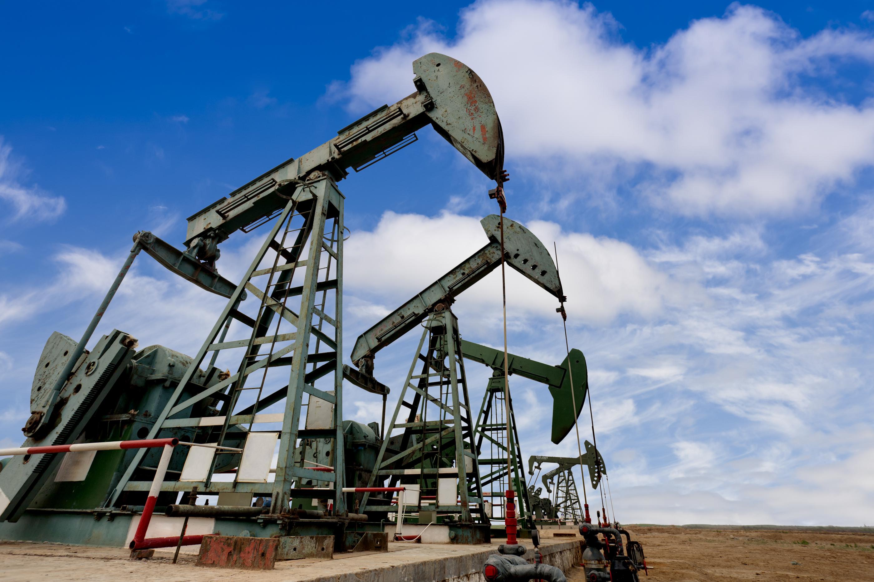 Crude Trading