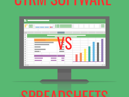 A Day in the Life of Spreadsheets vs. CTRM Software