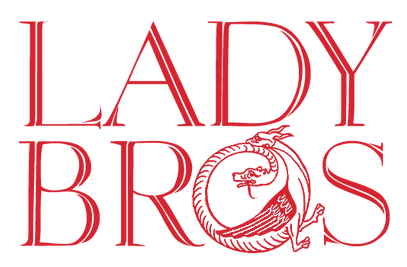 Lady Brothers logo