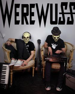 WereWuss.com