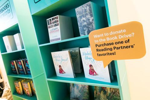 Community Partner Bookstore