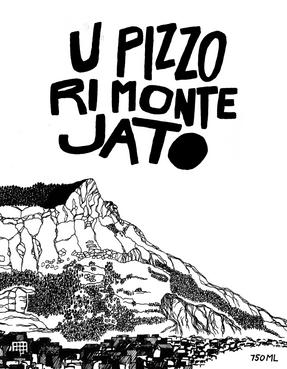 U Pizzo Ri Monte Jato (The Peak of Mount Jato) (2020)