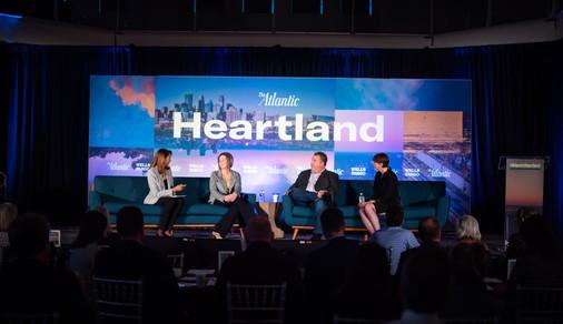 "The Atlantic's ""Heartland""(2019)"