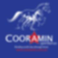 Cooramin Sporthorses logo fb square fina