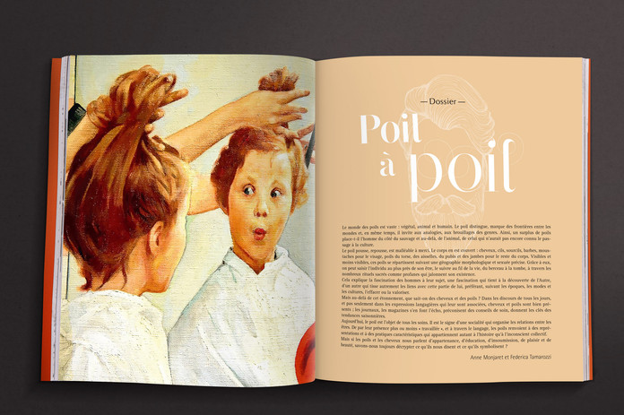 Page type : Dossier