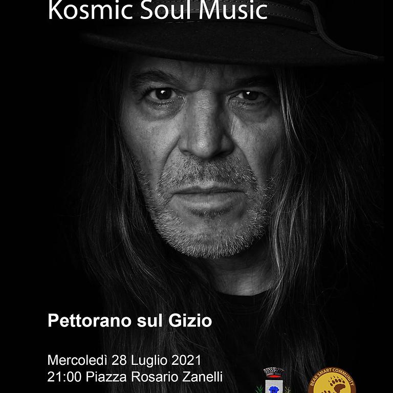 Kosmic Soul Music