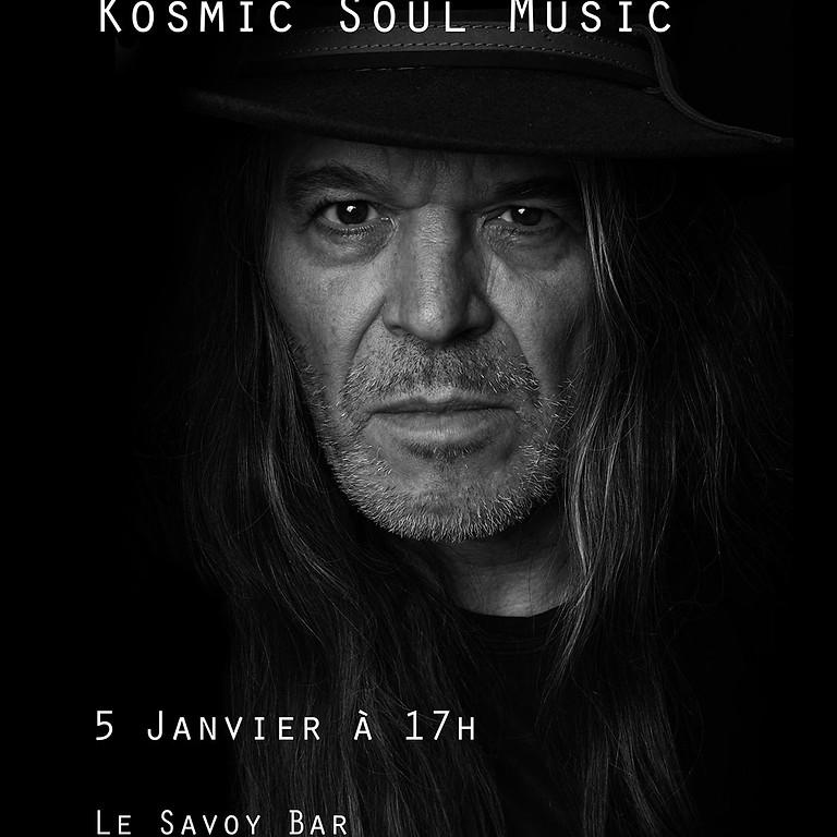 Kosmic Soul Sound
