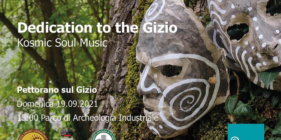 Dedication to the Gizio