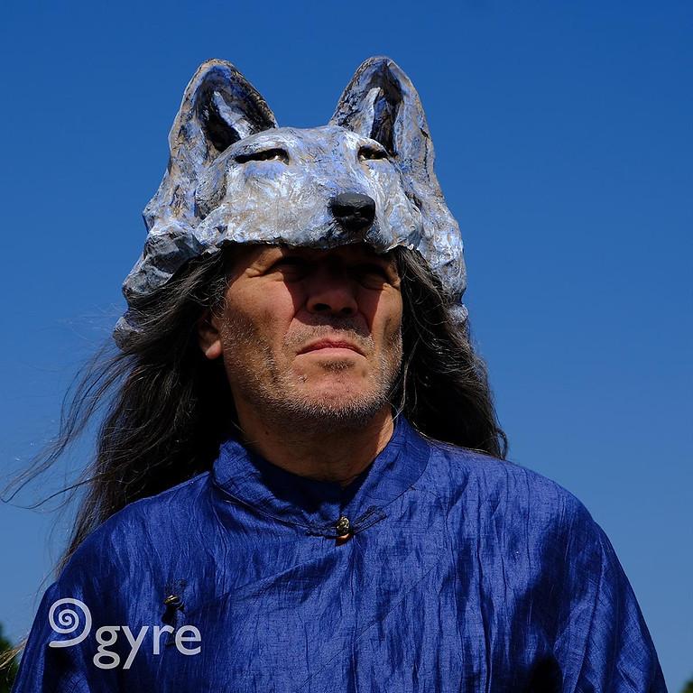 La Saga du Loup bleu