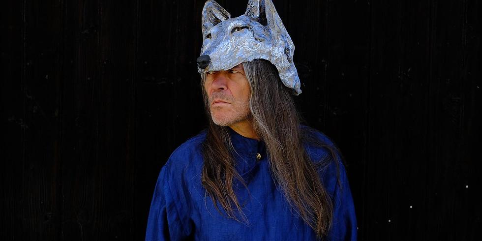 The Saga of Blue Wolf - Residence