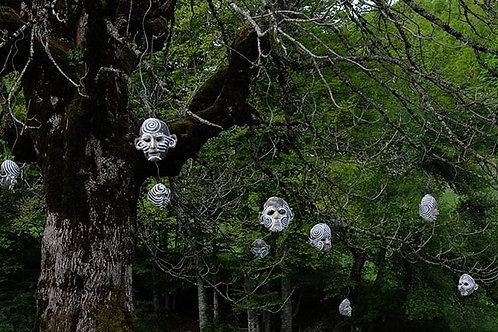 Gyre mask