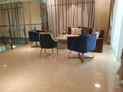 1st floor open area
