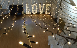 Love Lighting & Fairy Lights