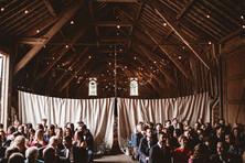 rue-de-seine-dress-rustic-barn-wedding-1