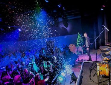 Party Confetti blast