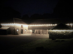 Festoon Lighting Wick Bottom Barn