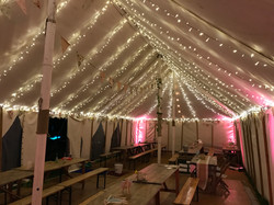Marquee Fairy Lighting