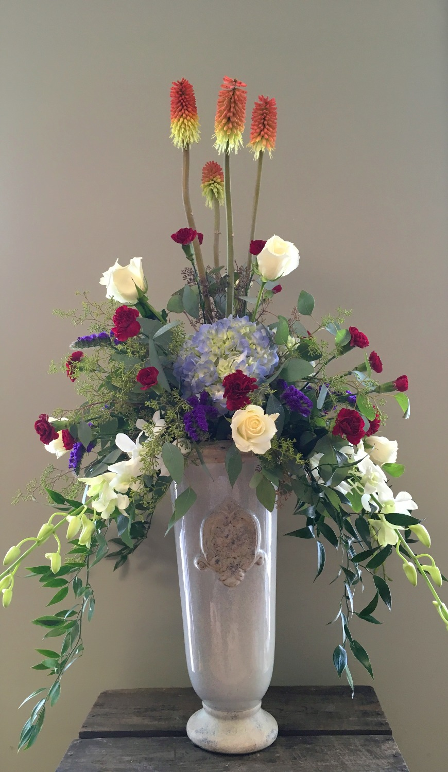 event flowers 1