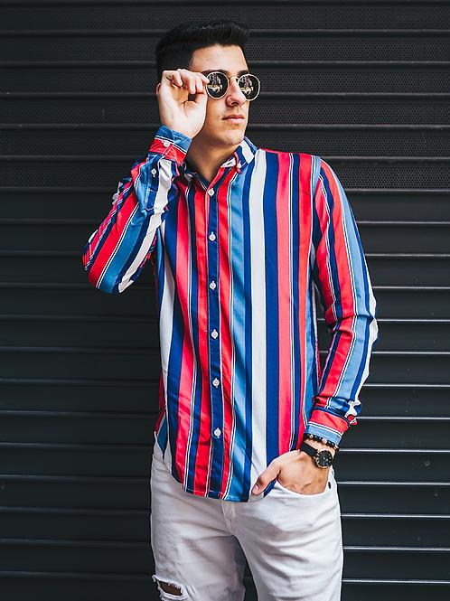Camisa Caballero Pablo Emilio