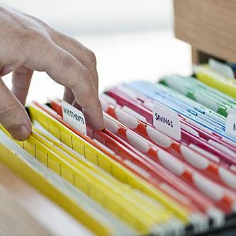 Paper & File Management