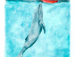 Fenomeno Blue Whale