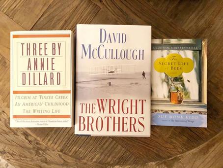 January 2020  Book Reviews!