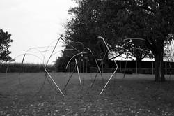 Demountable Sculpturepark  II, 2008