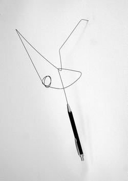 Spatial drawing