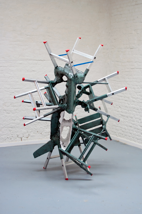 Variable sculpture