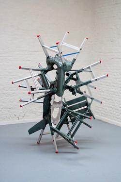 Variable sculpture