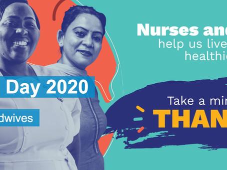 WORLD HEALTH DAY 2020!