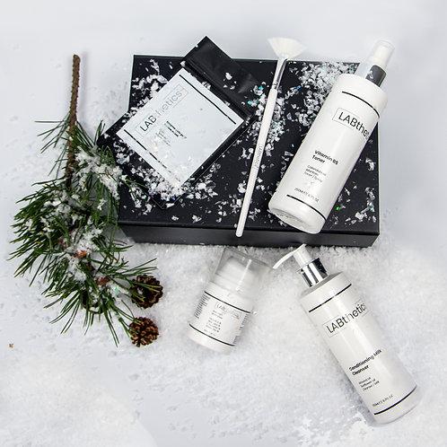 Daily Skin Prep Christmas Box