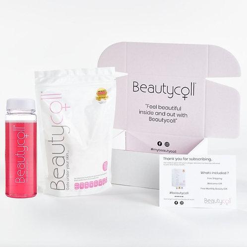 Collagen subscription Beautycoll Collagen 10,000mg