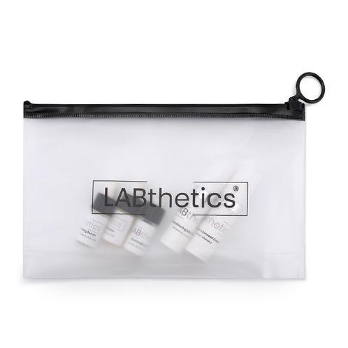 LABthetics Mini Post Peel aftercare Kit