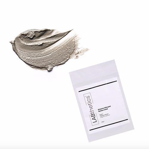 LABthetics Enzyme Skin Peel Renew Mask