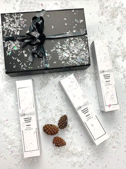 3 Steps To Heavenly Skin…Christmas Gift Box
