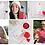 Thumbnail: Beautycoll water bottle 7 day skincare sachets