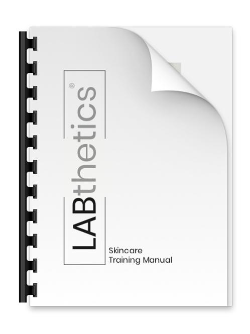 LABthetics Skincare Training Manual