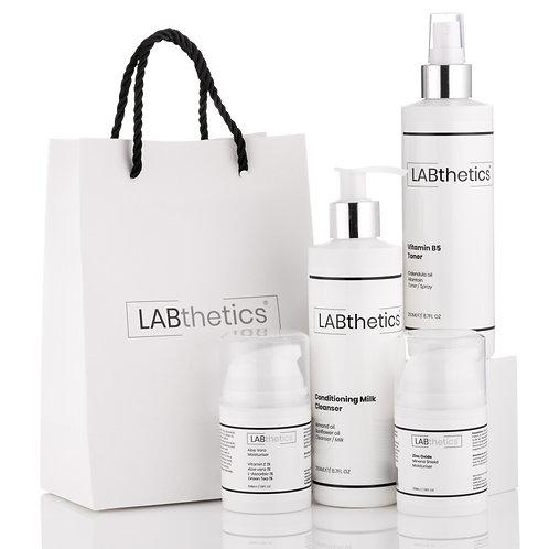 LABthetics post peel kit