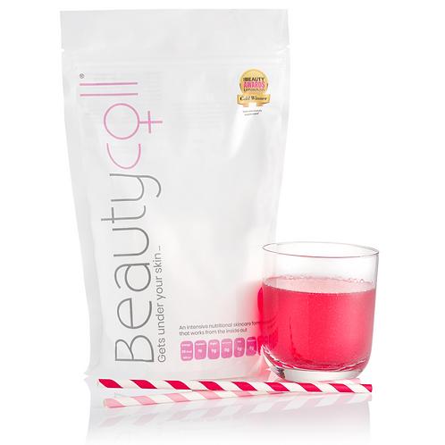 Beautycoll Collagen 10,000mg, multivitamin wellness skincare drink