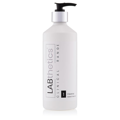 LABthetics 500ml Clinical Cleanser