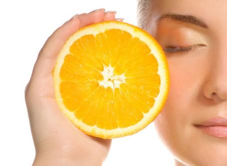 Vitamin C serums?
